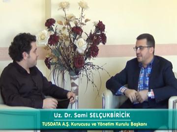 Uz. Dr. Sami SELÇUKBİRİCİK ile YDS Hakkında Söyleşi