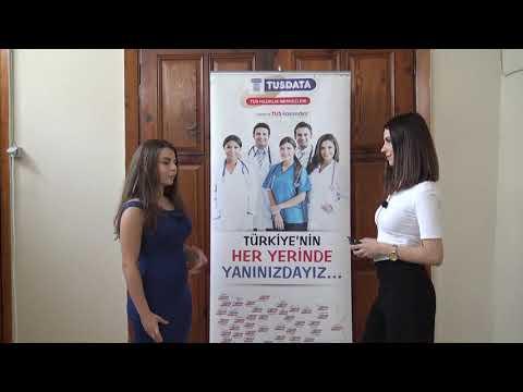 Dr. Nur SAĞATLI - 2019 Yaz Dönemi İstanbul Vaka Kampı Röportajları
