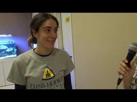 Dr. Buse GÜÇER - 2019 Yaz Dönemi İstanbul Vaka Kampı Röportajları