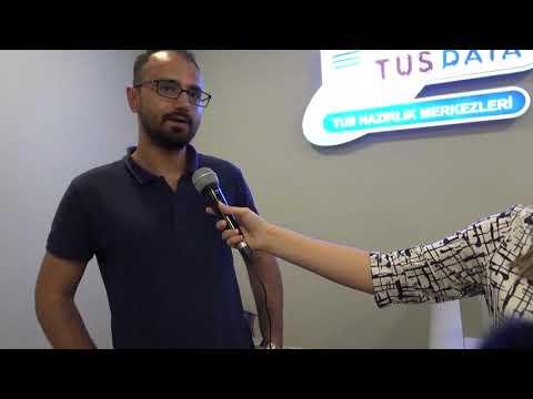 Dr. Halil İbrahim DORU - 2019 Yaz Dönemi İstanbul Vaka Kampı Röportajları