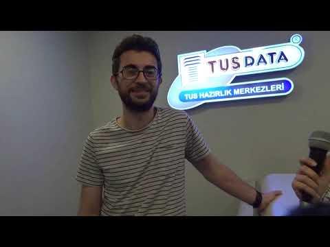 Dr. Halim DURGUN - 2019 Yaz Dönemi İstanbul Vaka Kampı Röportajları